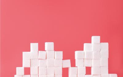 Suiker is dodelijker dan verzadigde vetten!