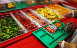 Evergreen Food2Smile op Inspiratielijst Gezondere Kantine Voedingscentrum