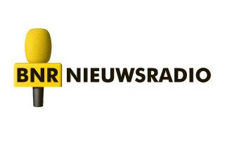 Food2Smile bij BNR Nieuwsradio 2017