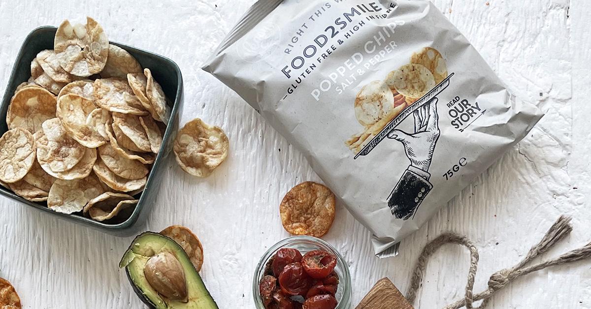 vegan chips bij vegan foodservice